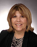 Peggy Rougeou - Director of Commercial Leasing